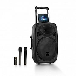 Auna Pro Streetstar 12 mobilní PA-zařízení 12