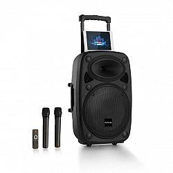 Auna Pro Streetstar 15 mobilní PA-zařízení 15