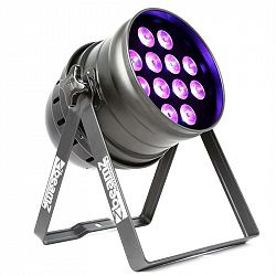 Beamz BPP200, LED PAR reflektor, 64 12 x 18 W 6 v 1 LED diod, LE
