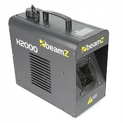 Beamz H2000 Fazer, černý, mlhovač, 1700 W, DMX, samostatný provoz