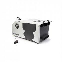 Beamz ICE 1800, zařízení na výrobu studené mlhy, DMX, dálkové ovládání, 1800 W, 1,5 l