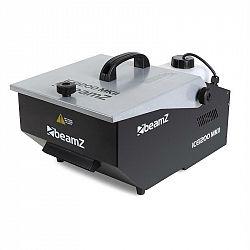 Beamz Ice1200 MKII, 1200 W, výrobník páry, studená pára