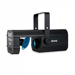 Beamz IntiScan300, LED skener, DMX, gobo