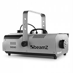 Beamz S1500, 1500 W, mlhovač s DMX