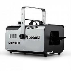 Beamz Snow1800, zařízení na tvorbu sněhu