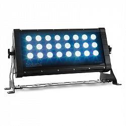 Beamz WH248, světelný design, 24 x 8 W, 4 v 1 LED diody, DMX