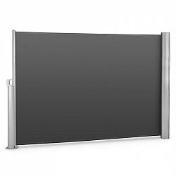 Blumfeldt Bari 320, boční markýza, boční roleta, 300 x 200 cm, hliník, antracitová