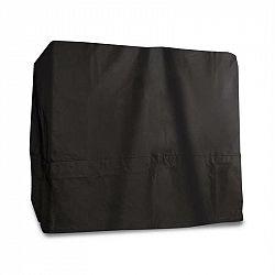 Blumfeldt Eremitage Cover, kryt, polyester, nepromokavý, zip, černý