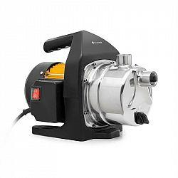 Blumfeldt Greengarden 1200, zahradní proudové čerpadlo, 1200W, 3500l/h. max., černé
