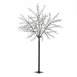 Blumfeldt Hanami WW 250, strom se světýlky, třešňové květy, 600 LED diod, teplá bílá