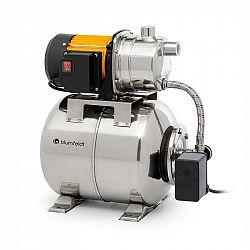 Blumfeldt Liquidflow 1200 IONX Pro, domácí vodárna, zahradní čerpadlo, 1200W, 3500l/h