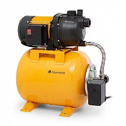 Blumfeldt Liquidflow 800, domácí vodárna, zahradní čerpadlo, 800W, 3000l/h