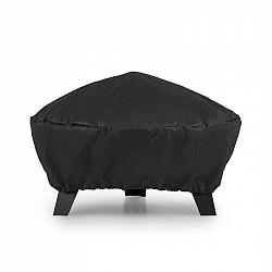 Blumfeldt Nolana, kryt na ochranu před povětrnostními vlivy, nylon 600D, nepromokavý, černý