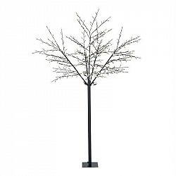 Blumfeldt Shineberry WW 250, strom se světýlky, bobule, 560 LED diod, teplá bílá