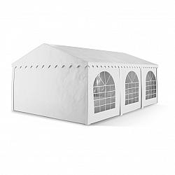 Blumfeldt Sommerfest, párty stan, 4 x 6 m, 500 g/m², PVC, nepromokavý, pozinkovaný