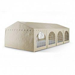 Blumfeldt Sommerfest, párty stan, 4 x 8 m, 500 g/m², PVC, nepromokavý, pozinkovaný
