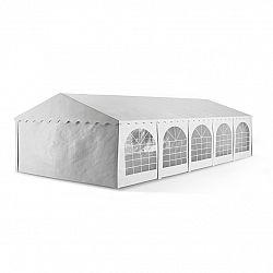 Blumfeldt Sommerfest, párty stan, 5 x 10 m, 500 g/m², PVC, nepromokavý, pozinkovaný