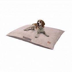 Brunolie Balu L, pelíšek pro psa, náhradní potah, možnost praní, protiskluzový, prodyšný, velikost L (100 × 10 × 65 cm)