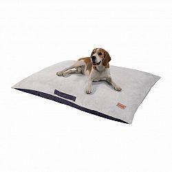 Brunolie Henry, pelech pro psa, psí podložka, omyvatelný, ortopedický, protiskluzový, prodyšný, paměťová pěna, velikost L (100 x 10 x 70 cm)