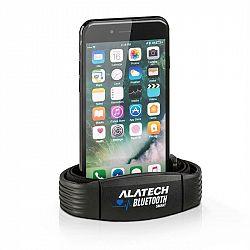 Capital Sports Alatech CS010, hrudní pás, bluetooth 4.0, IPX7, univerzální velikost, černý