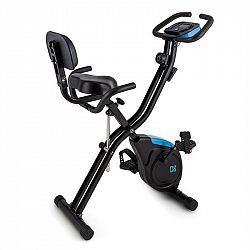 Capital Sports Azura 2, X-bike, 3 kg setrvačná hmotnost