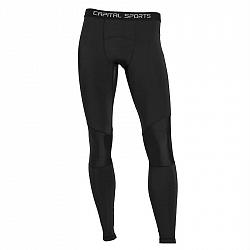 Capital Sports Beforce, kompresní kalhoty, funkční prádlo pro muže, velikost L