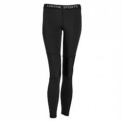 Capital Sports Beforce, kompresní kalhoty, funkční prádlo pro ženy, velikost XS