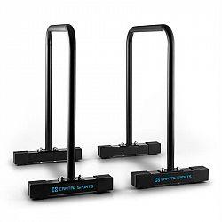 Capital Sports Black Core Equalizer, workout celého těla, černý