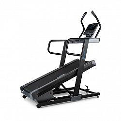 Capital Sports Challenger, běžecký pás, úhel sklonu 40°, 0,8–18 km/h, LCD displej