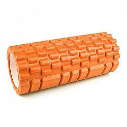 Capital Sports oyogi, pěnový válec, 33,5 cm, oranžový