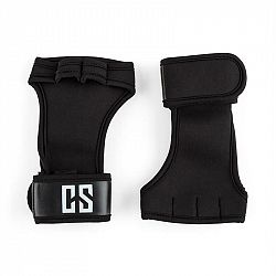 Capital Sports Palm PRO, černé, vzpěračské rukavice, velikost S