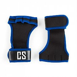 Capital Sports Palm PRO, modro-černé, vzpěračské rukavice, velikost S