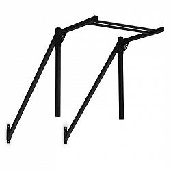 Capital Sports Ringtop 150, černá, horní nástavba, instalace na stěnu, kov