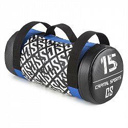Capital Sports Thoughbag, zátěžový pytel, sandbag, 15 kg, syntetická kůže