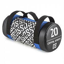 Capital Sports Thoughbag, zátěžový pytel, sandbag, 20 kg, syntetická kůže