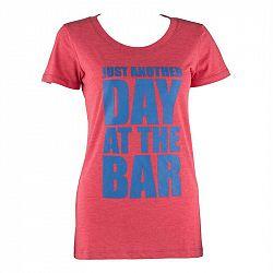 Capital Sports velikost M, červené, tréninkové tričko, dámské
