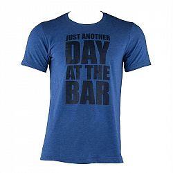 Capital Sports velikost M, modré, tréninkové tričko, pánské