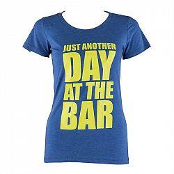 Capital Sports velikost S, modré, tréninkové tričko, dámské