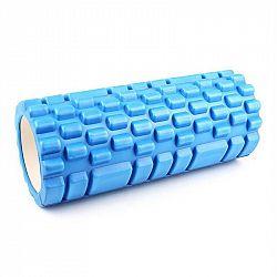 Capital Sports Yoyogi, pěnový válec, 33,5 cm, modrý