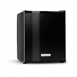 Chladnička Klarstein MKS-11, černá, 25 l, 0 dB