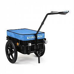 DURAMAXX Big-Blue-Mike modrý, přívěs za kolo
