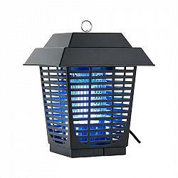 DURAMAXX Ex Lantern, lapač hmyzu, UV-A lampa, modré světlo, 20 W