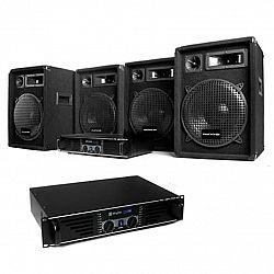 Electronic-Star DJ sestava