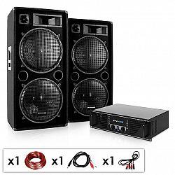 Electronic-Star DJ set