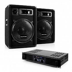 Electronic-Star Kompletní DJ set