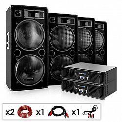 Electronic-Star Kompletní DJ systém