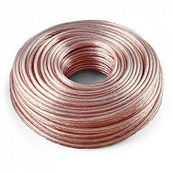 Electronic-Star Reproduktorový kabel 25m 2x 1,5 mm2