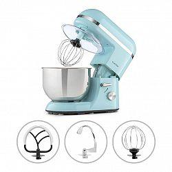 Klarstein Bella Elegance, kuchyňský robot, mixér, 1300 W, 1,7 HP, 6 stupňů, 5 litrů
