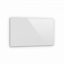Klarstein Crystal Wall, infračervený ohřívač, 100 x 60 cm, 600 W, týdenní časovač, IP54, bílý