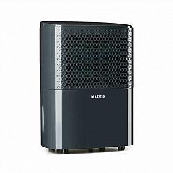 Klarstein DryFy 10, odvlhčovač vzduchu, 240 W, 10 l/24h, 100 m³/h, 15 - 20 m², DrySelect, 40dB, šedý
